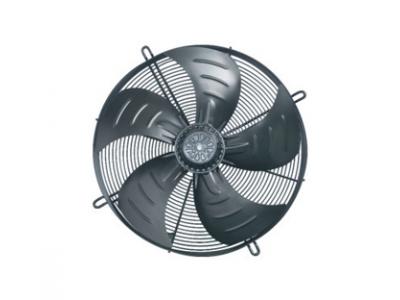 Вентилятор вытяжной серии Slim EAFS-100TH с таймером и гигростатом