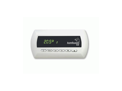 контроллер Komfovent C2 инструкция img-1