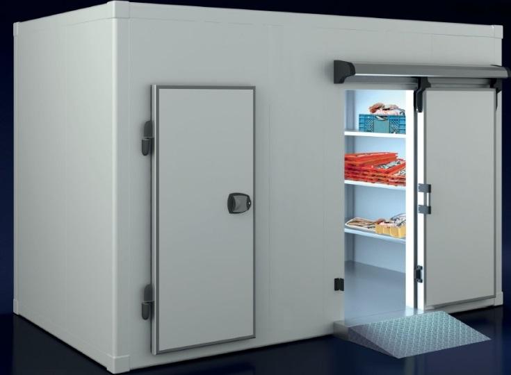 Низкотемпературная холодильная камера Boxcold