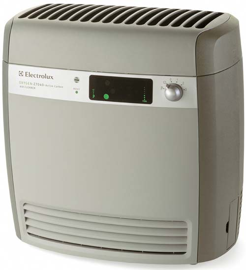 Electrolux oxygen z7040 инструкция