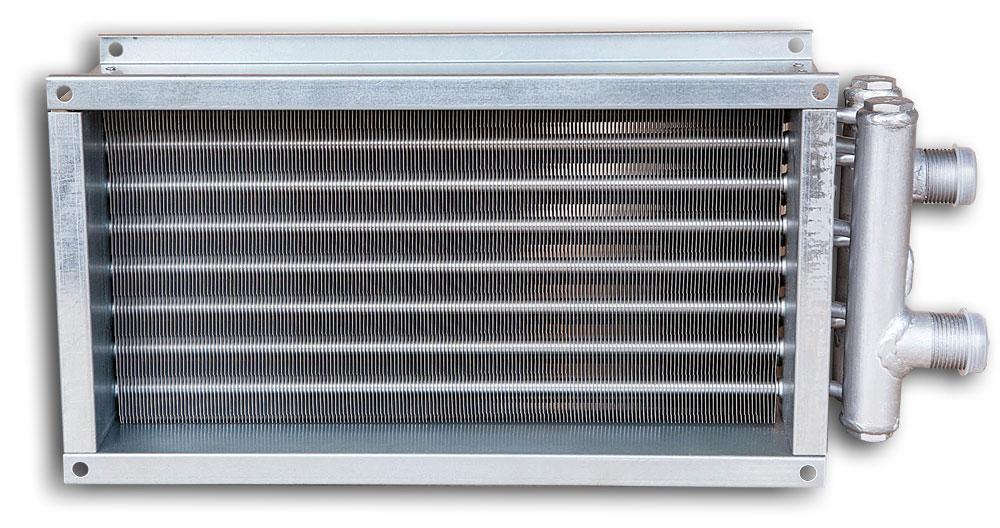 Теплообменник для нагрева воздуха rovod punp htm купить газовый котл виктория теплообменник