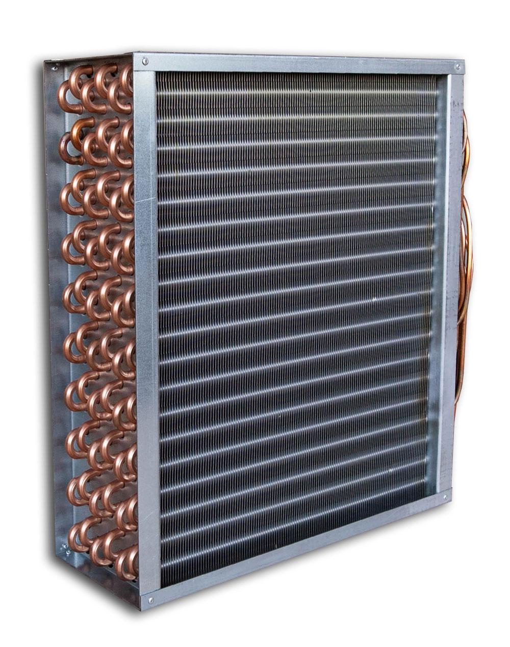 Теплообменник дли центрального кондиционирования теплообменники графитовые кожухотрубчатые