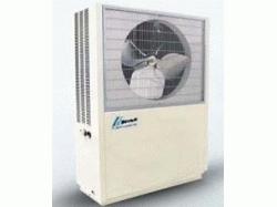 Тепловой насос Mammoth, воздух-вода MAC 5