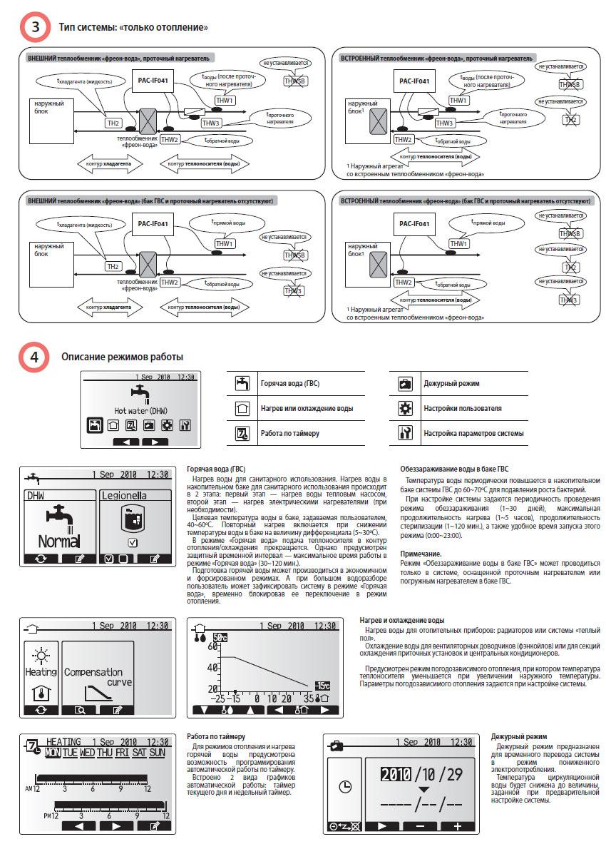 pac-if041b-e инструкция