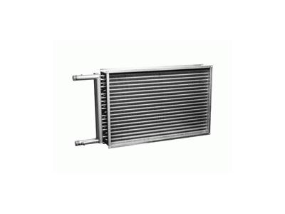 Водяной теплообменник для вентиляции пр продам акции теплообменник