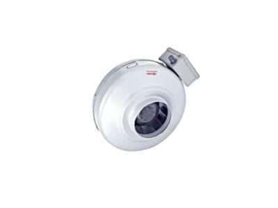 Канальные вентиляторы круглые - ВКК | LISSANT RU