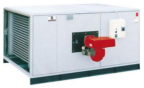Напольный тепловентилятор Tecnoclima TСO-E 300/375