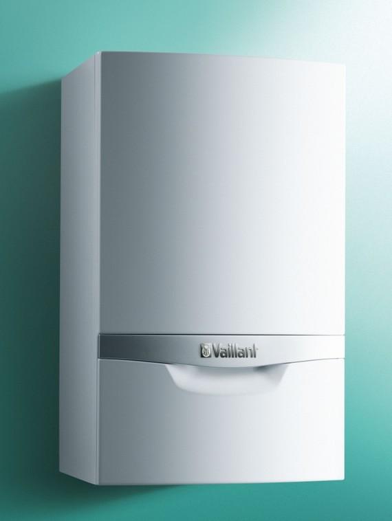 Настенный газовый конденсационный котел Vaillant ecoTEC plus VUW INT IV 246/5-5 H