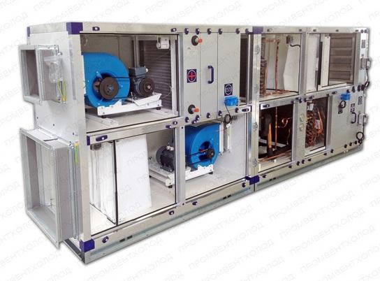 Многофункциональная установка для бассейнов VBW Engineering OKEANOS BS-2