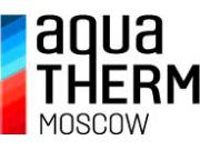 Aquatherm Moscow 2018