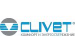 Кливет, официальное представительство