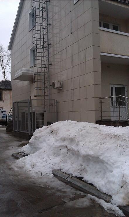 Отель «Чайковский», г. Чайковский