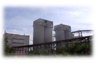 Цементный завод в балашихе