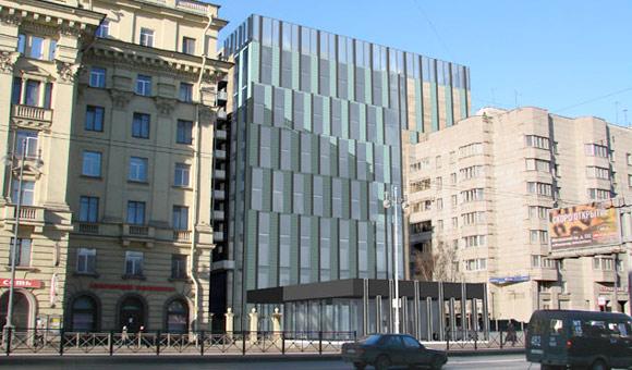 Апарт-отель, г. Санкт-Петербург