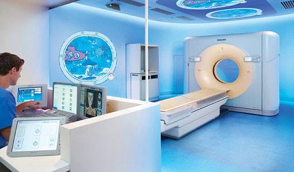 Диагностический центр Милана