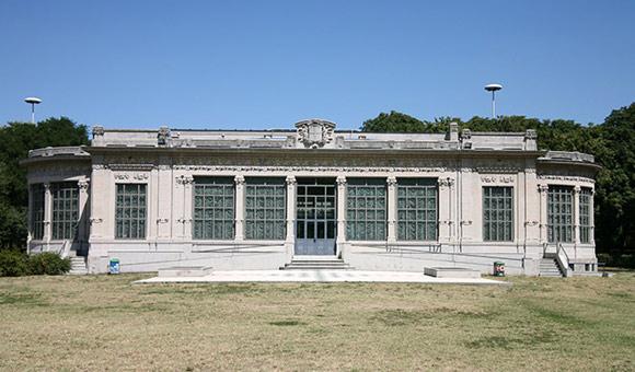 Дворец Свободы в Милане
