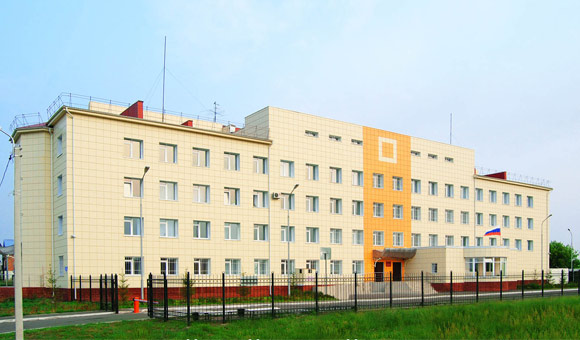 Кировский районный суд г. Омска