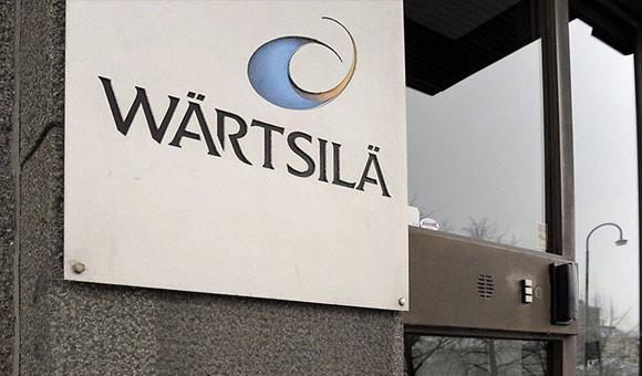 Административное здание компании Wärtsilä Oyj Abp