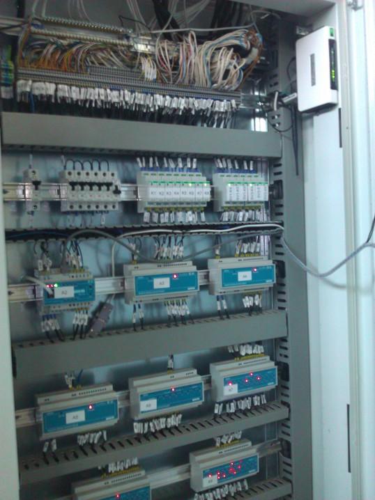 Центральный тепловой пункт (ЦТП) Бийск Подогреватель высокого давления ПВ-425-230-25-4 Анжеро-Судженск