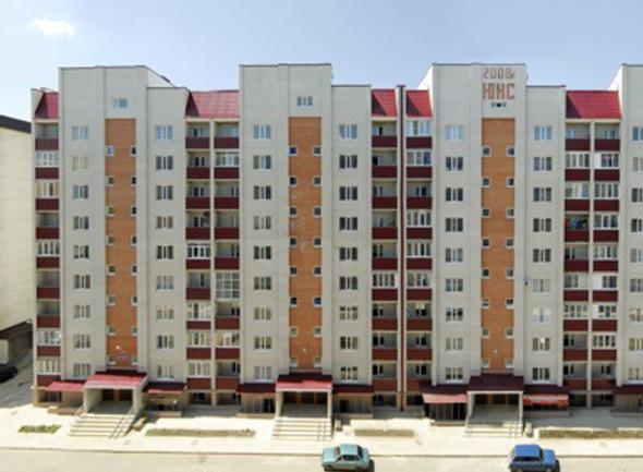 606b5c9099b6 Выполненный проект  Жилой дом, г. Ставрополь. Выполненные проекты ...