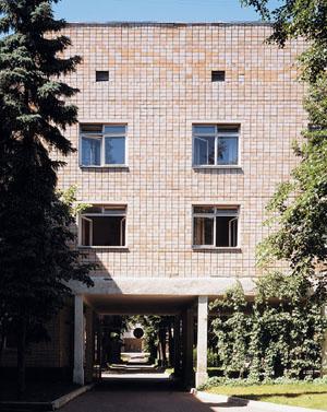 Почти все больницы в Москве оснащены кондиционерами