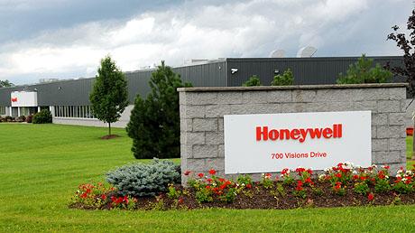Honeywell выдвинула патентный иск к Nest Labs