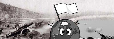 Глобальная климатическая война