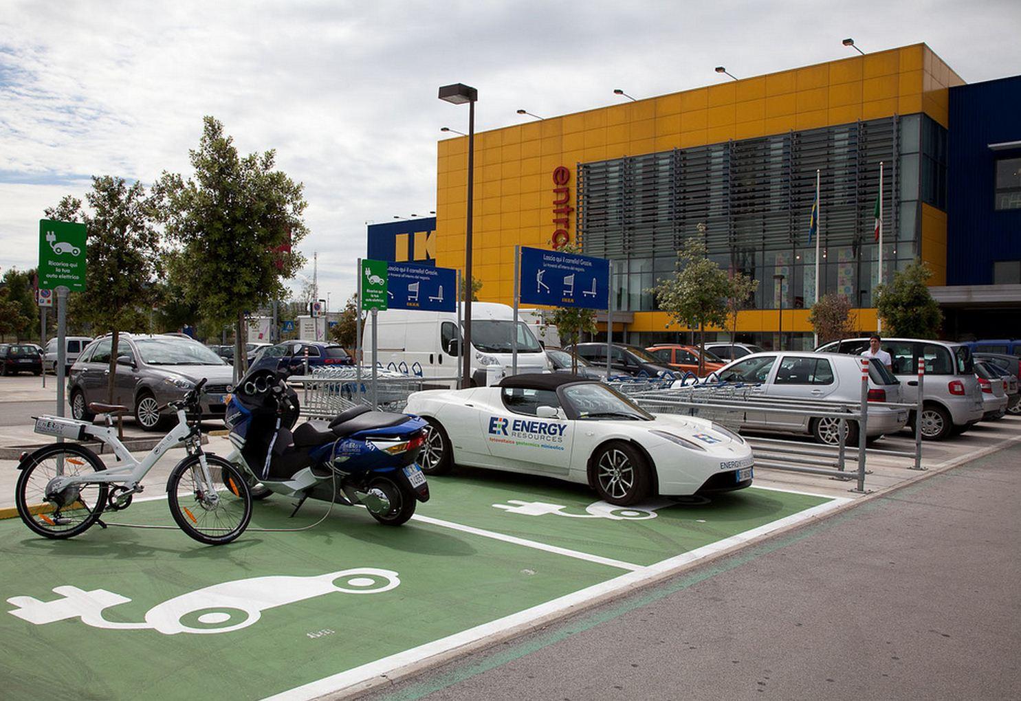 IKEA в погоне за энергонезависимостью