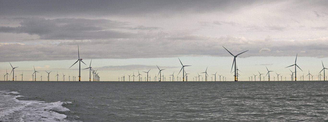 Ветряки на смену АЭС