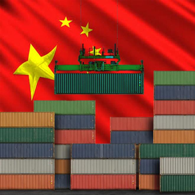 Две китайские компании оштрафованы за изготовление контрафактных хладагентов
