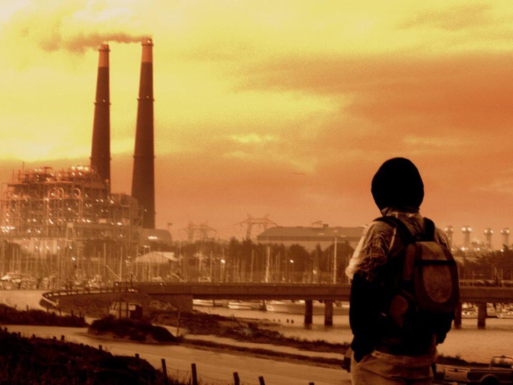 Европу ждет энергетический кризис