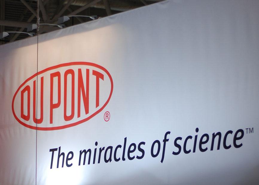 DuPont объявил о полномасштабном производстве HFO-1336mzz