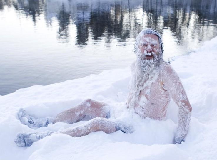 Эта зима станет самой холодной за последние пять лет