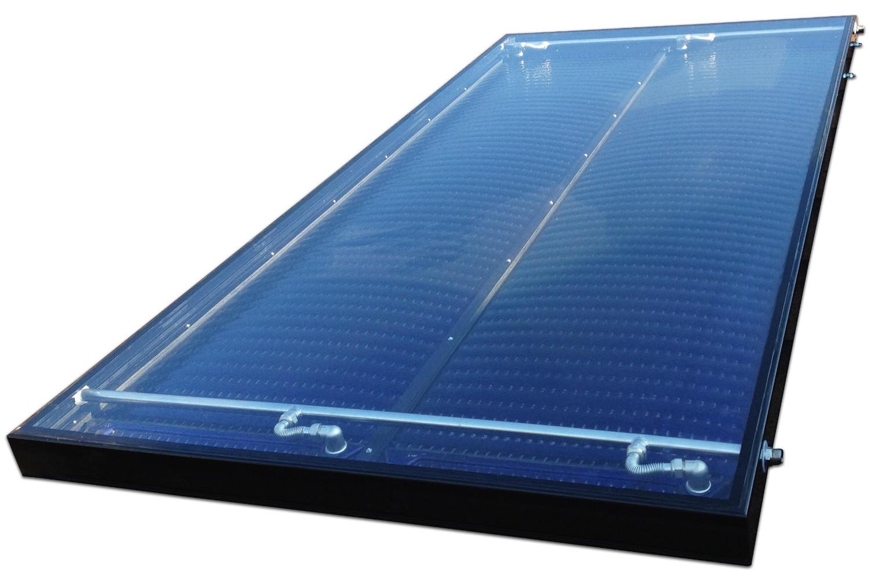 Первые солнечные коллекторы появились на объектах МОЭСК