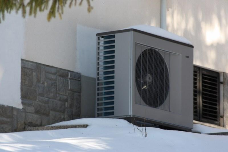 Nibe приобрел оставшиеся 90% акций производителя тепловых насосов Enertech Global