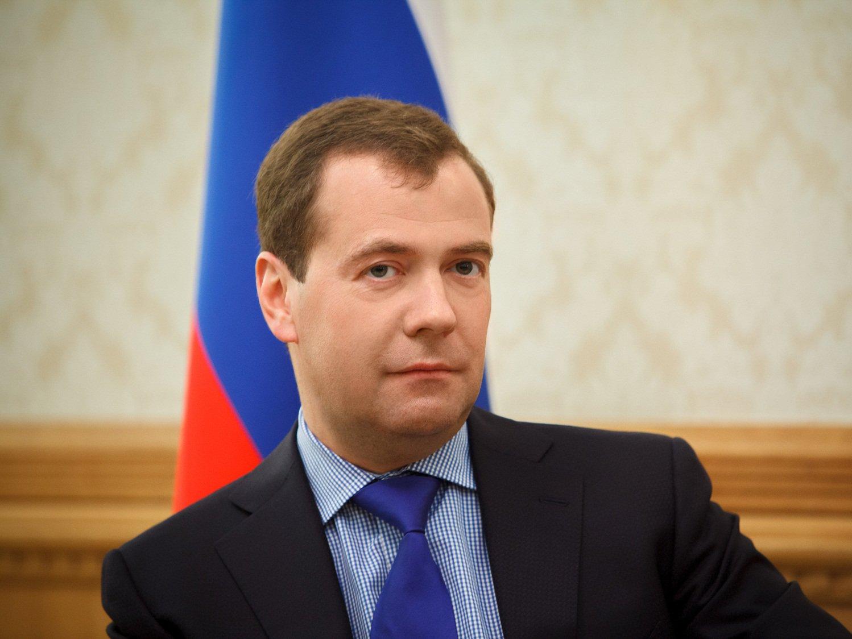 Медведев утвердил план реализации программы энергоэффективности