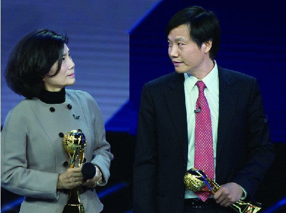 Президент Gree назвала жуликами компании Xiaomi и Midea