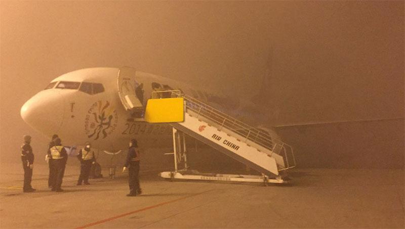 В Пекине тысячи предприятий принесут в жертву экологии