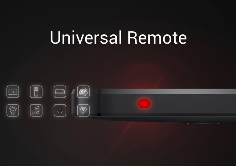 Модуль для управления бытовой техникой Xiaomi