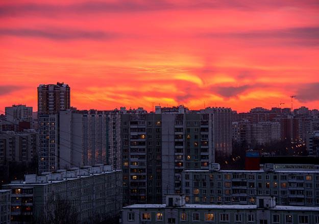 ВЦИОМ: россияне больше, чем 25 лет назад, удовлетворены состоянием жилья