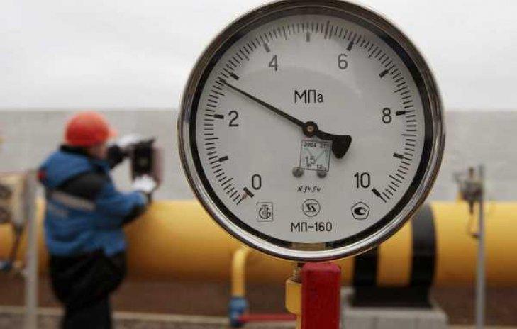 производство и распределение электричества, газа и воды в Петербурге увеличилось на 5,7%, в Ленобласти – на 1,5%