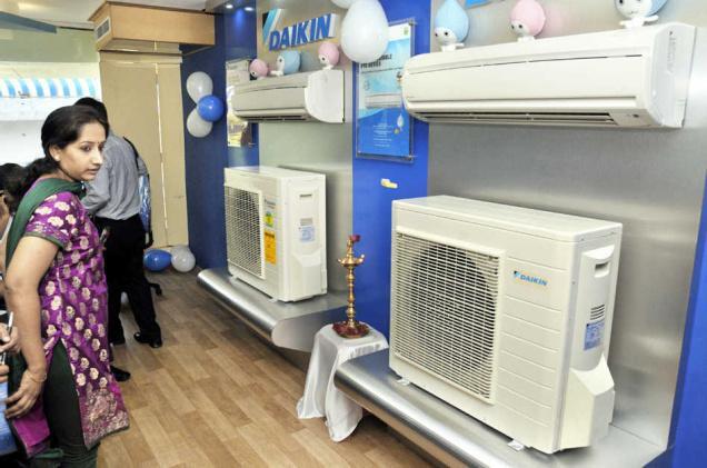 Daikin построит новый завод кондиционеров в Индии