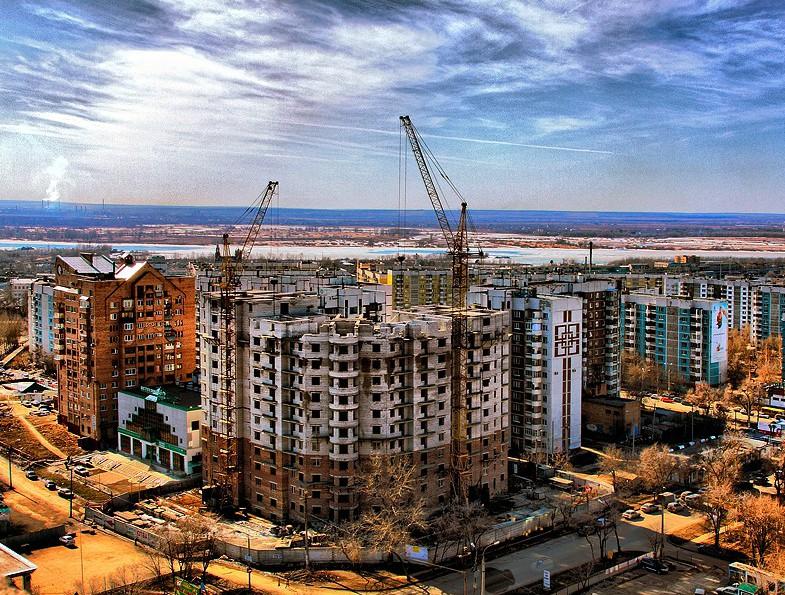 Качество воздуха в новых московских домах повысится