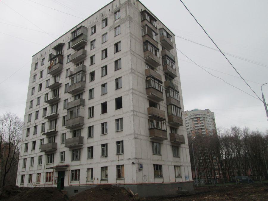 Достоин ли экспериментальный «нанодом» в Москве своего названия?
