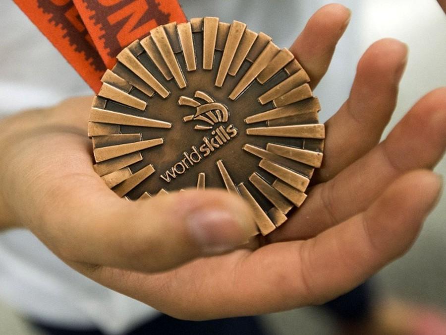 Российского холодильщика лишили медали в финале WorldSkills