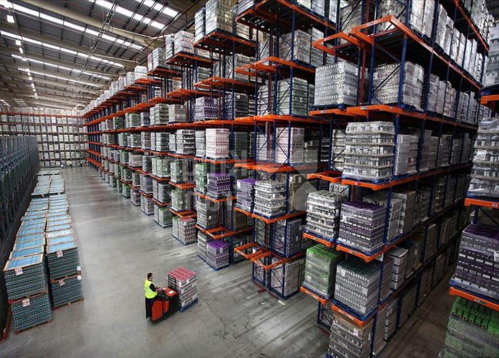 40 млн кондиционеров пропадают на складах в Китае