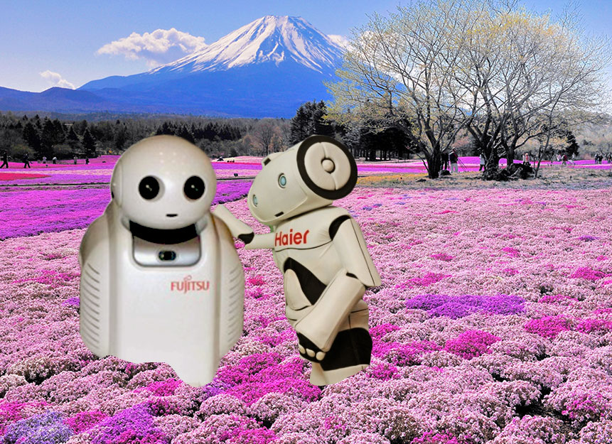 Haier и Fujitsu рассказали о новинках в кондиционировании