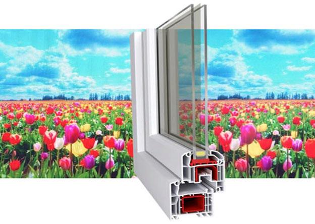 Как превратить окно в солнечную батарею?