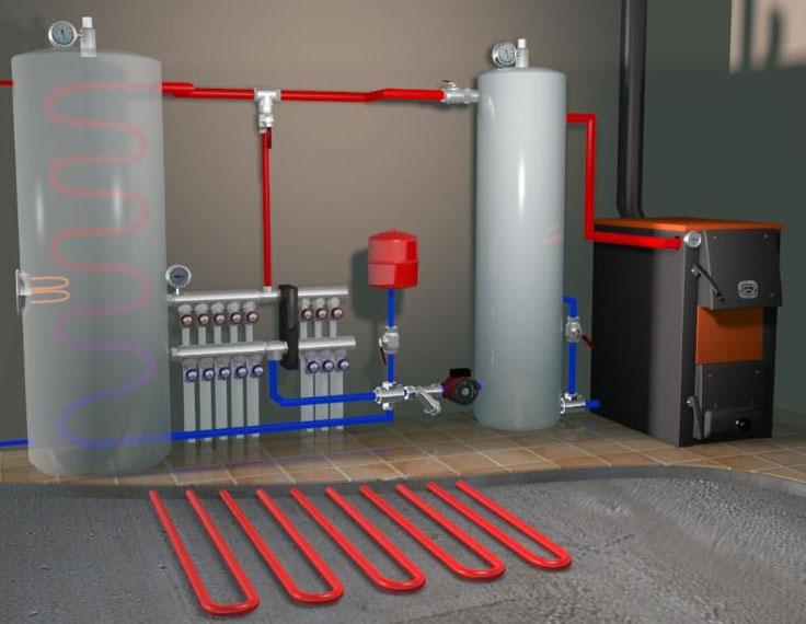 Три импортозамещающие инициативы в сфере отопления и холодоснабжения