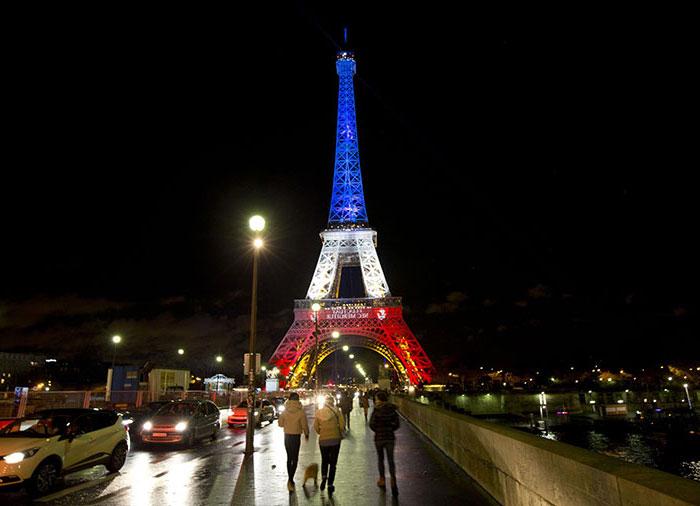 Санкции убивают экологию и другие итоги климатического саммита в Париже